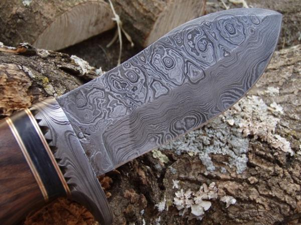 damascus-billets-&-knife-making-materials