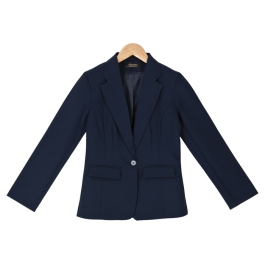 ladies-statement-1-button-jacket-navy