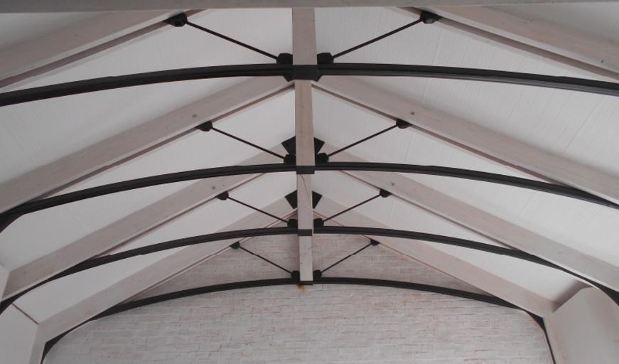 Roof Truss Examples Gauteng